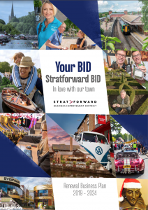 Stratforward Business Plan