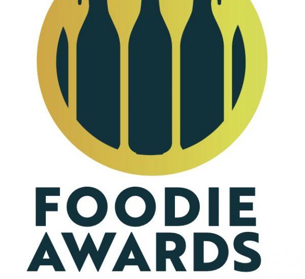 Foodie Awards logo
