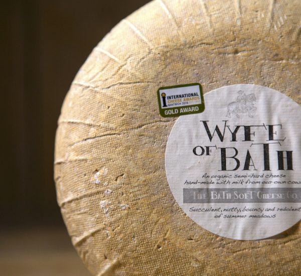 Wyfe of Bath