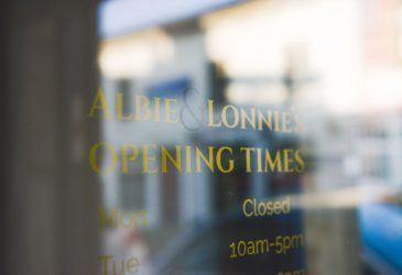 Albie & Lonnies