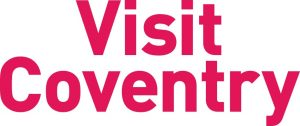 Visit Coventry logo