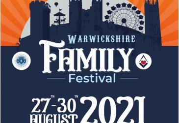 Warwick Family festival